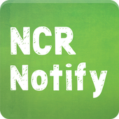 NCR Notify icon
