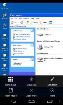 CMC VNC apk screenshot