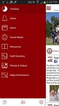 FSBCA apk screenshot