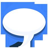 Ndeipi Messenger icon