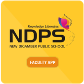 NDPS-Faculty icon