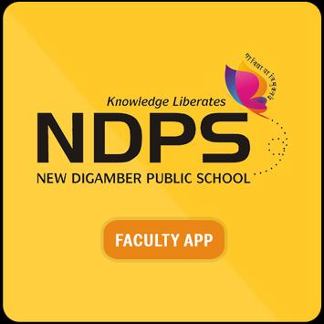 NDPS-Faculty poster