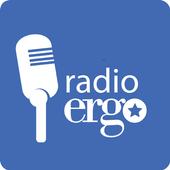RadioErgo icon