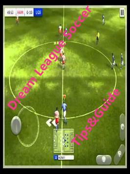Guide for Dream League Soccer poster