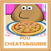 Tips Guide for Pou icon