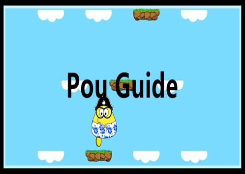 Tips Guide for Pou apk screenshot