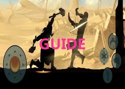 Tips for Shadow Fight 2 Guide apk screenshot