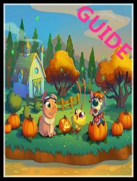 Tips Guide Farm Heroes Saga poster