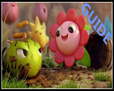 Tips Guide Farm Heroes Saga apk screenshot