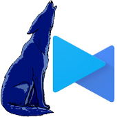 Wolf Chat icon