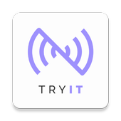 TryIT: proximity by NearIT icon