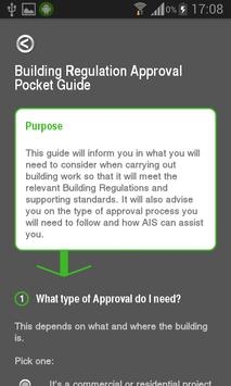 Approved Inspector Services apk screenshot