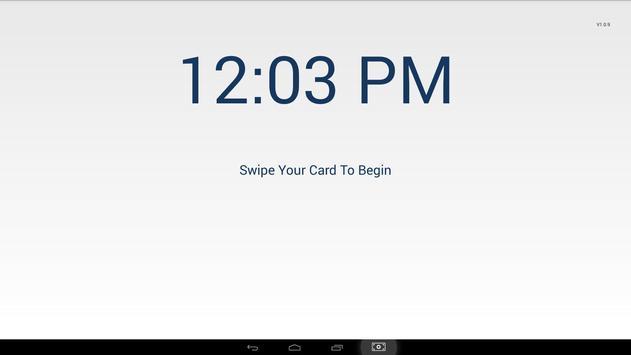 National Express DashBoard apk screenshot