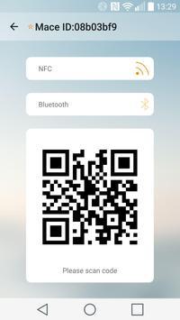 MACE App apk screenshot