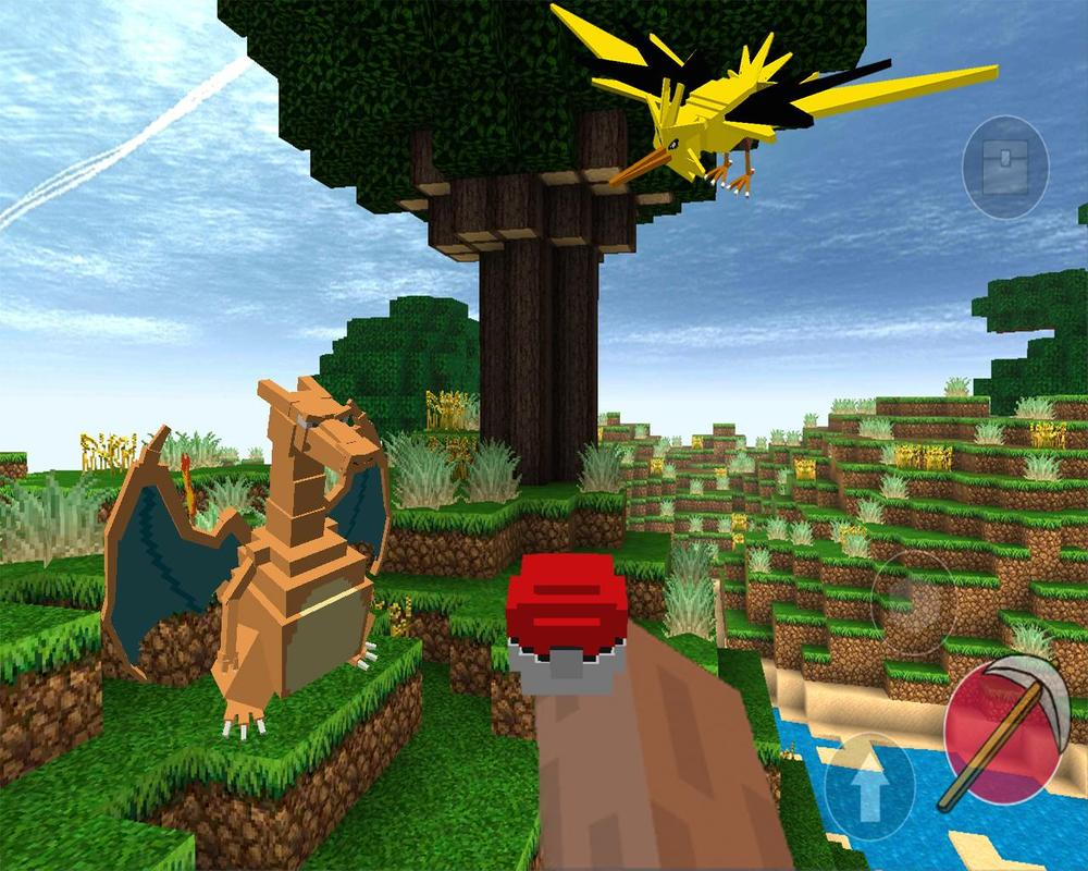 how to play pixelmon for free