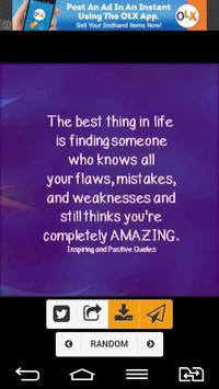 Inspirational Quotes apk screenshot