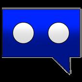 Woopr Messenger icon