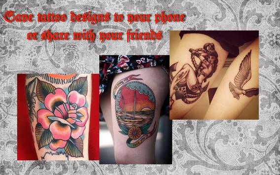 Inked Tattoo APK Download - Free Lifestyle APP for Android ...