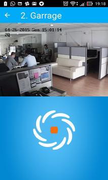 NeoCam Mobile apk screenshot