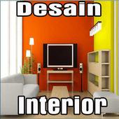 Desain Interior icon