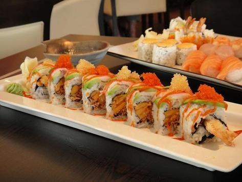 Japanese Food Recipes Free apk screenshot