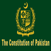 The Constitution of Pakistan icon