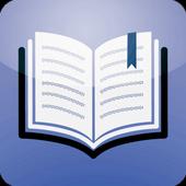 NeoSoar eBooks PDF&ePub reader icon