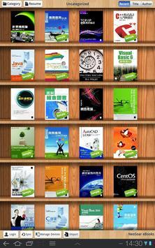 NeoSoar eBooks PDF&ePub reader poster