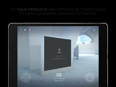 Neosperience Showroom apk screenshot