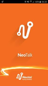 NeoTalk poster