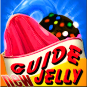 Guide Candy Crush Jelly icon