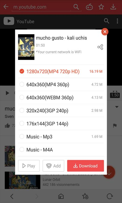 Vidmate Downloader 3.04 APK Download- Free Youtube Video Downloader for Android Mobile