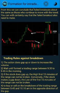 TradingHelp apk screenshot