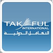 Mobile Takaful icon
