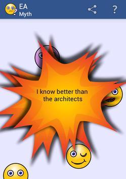 Enterprise Architecture Myth apk screenshot