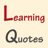 Learning Quotes icon
