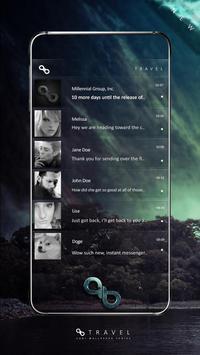 Travel QB Messenger apk screenshot