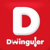 dwinguler-EN&ZH &KO icon