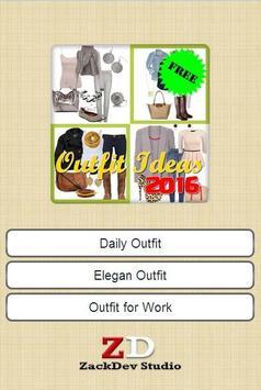 New Outfit Ideas apk screenshot