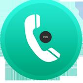 Automatic Call Recorder 2017 icon