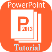 Learn Powerpoint 2013 Quick icon