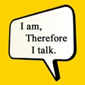 Talk Now icon
