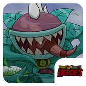 Guide :Plants Zombie Heroes icon