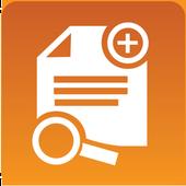 OmniDocs Mobile icon