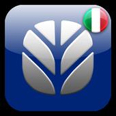 NH Catalogo Italia icon