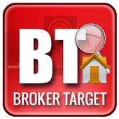 Broker Target icon
