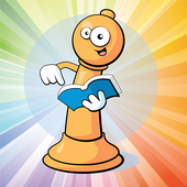 Power Chess for Kids icon