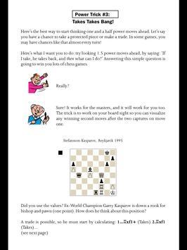 Power Chess for Kids apk screenshot