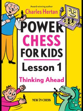 Power Chess for Kids poster