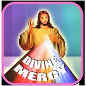 Divine Mercy Audio Prayers icon